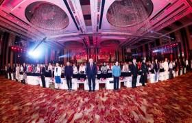 2019中国十大品牌女性之苗绿:中国社会智库先锋,建言献策推动全球化发展