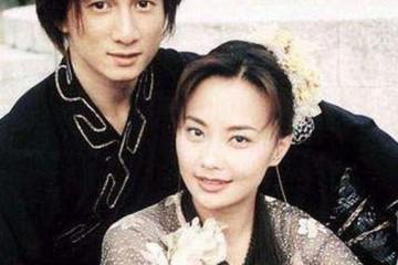 相恋8年和吴奇隆离婚的前妻现在晒出混血女儿长相酷似娃娃