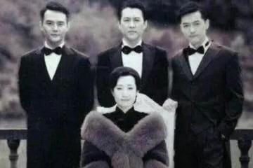 靳东胡歌最爱戴的女星金星为采访她苦等半年出道20年无经纪人